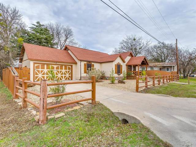 209 E Atchley Avenue, Alvarado, TX 76009 (MLS #14238704) :: Roberts Real Estate Group