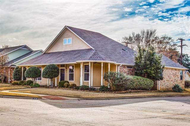 219 Turner Circle, Granbury, TX 76048 (MLS #14238705) :: Dwell Residential Realty