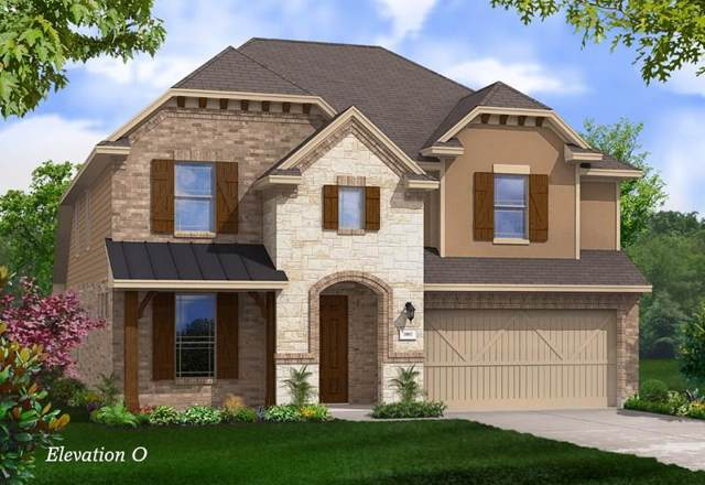 9709 Creekmere Drive, Denton, TX 76226 (MLS #14238711) :: All Cities Realty