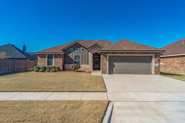 5026 Big Bend Trail, Abilene, TX 79602 (MLS #14238719) :: Acker Properties