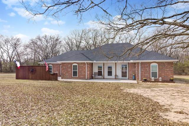 120 Rs County Road 2225, Emory, TX 75440 (MLS #14238725) :: Potts Realty Group