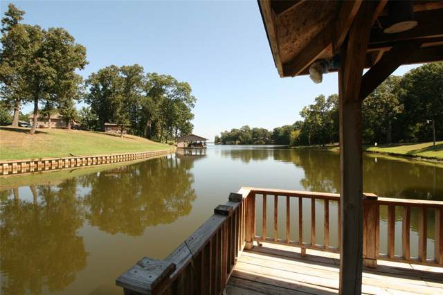 157 Cr 2133, Pittsburg, TX 75686 (MLS #14238728) :: The Chad Smith Team