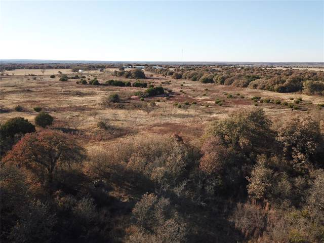 N/A County Rd 464, Baird, TX 79504 (MLS #14238746) :: All Cities Realty