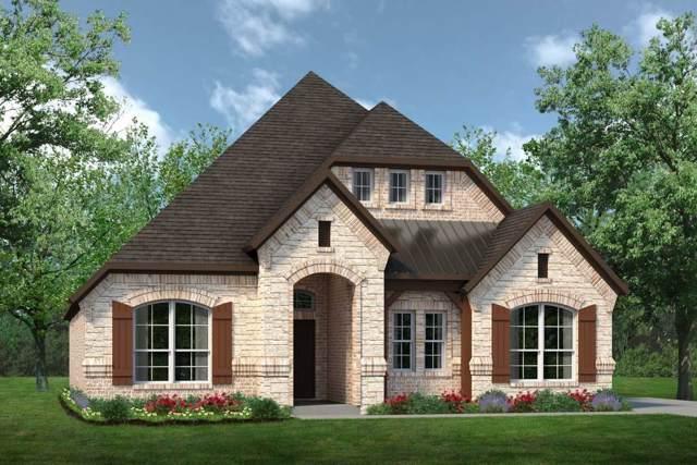 5414 Ranger Drive, Midlothian, TX 76065 (MLS #14238789) :: The Good Home Team