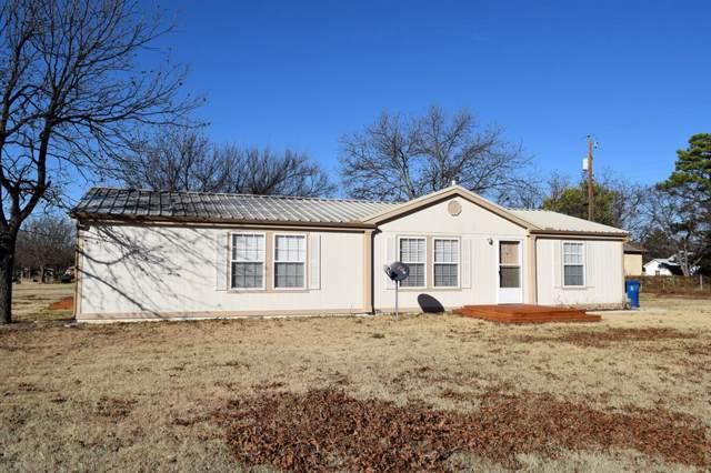 108 Apple Street, Cross Plains, TX 76443 (MLS #14238805) :: The Tonya Harbin Team