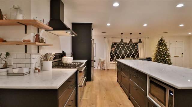 5652 Wimbleton Way, Fort Worth, TX 76133 (MLS #14238809) :: Trinity Premier Properties
