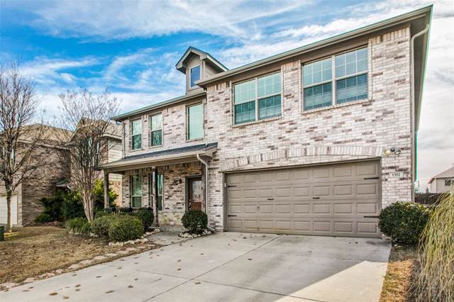 1352 Castlegar Lane, Fort Worth, TX 76247 (MLS #14238812) :: The Kimberly Davis Group