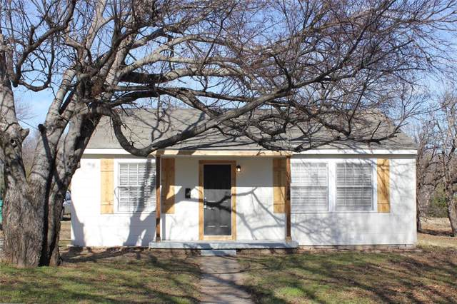 1824 Sena Street, Denton, TX 76201 (MLS #14238813) :: All Cities Realty