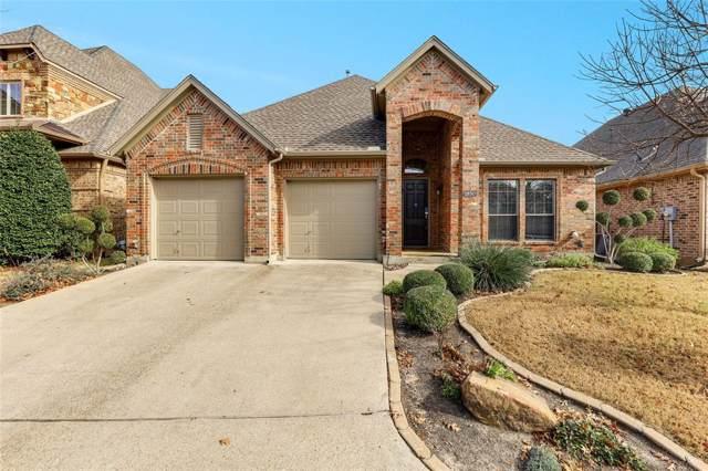 1850 Masters Drive, Desoto, TX 75115 (MLS #14238815) :: Tenesha Lusk Realty Group