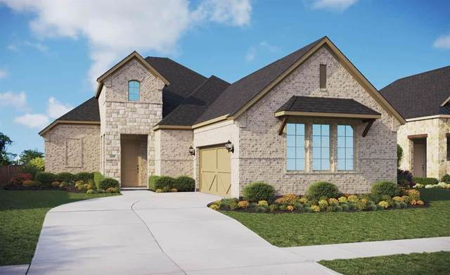 6613 Woodmere Court, Denton, TX 76226 (MLS #14238825) :: The Good Home Team