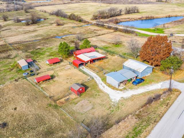 6101 County Road 1024Z, Joshua, TX 76058 (MLS #14238828) :: All Cities Realty