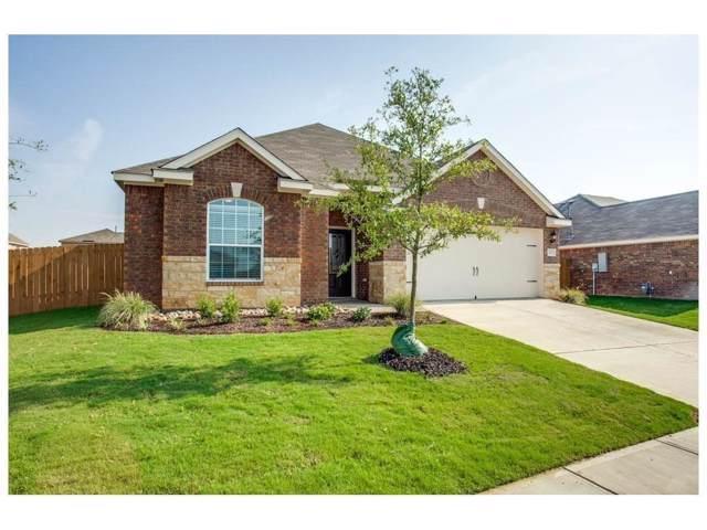 431 Winchester Drive, Celina, TX 75009 (MLS #14238836) :: Tenesha Lusk Realty Group