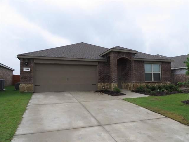 1115 Roman Drive, Princeton, TX 75407 (MLS #14238868) :: The Kimberly Davis Group