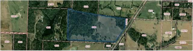 8264 Hwy 198 Highway, Canton, TX 75103 (MLS #14238876) :: The Heyl Group at Keller Williams