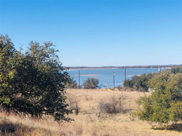 TBD Oak Point Drive, May, TX 76857 (MLS #14238878) :: RE/MAX Pinnacle Group REALTORS