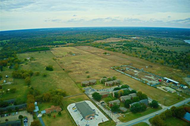 16acres Main St, Quinlan, TX 75474 (MLS #14238881) :: Dwell Residential Realty