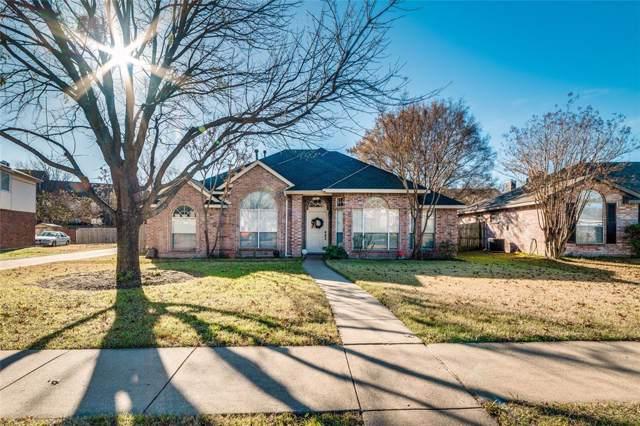 906 Bray Street, Cedar Hill, TX 75104 (MLS #14238888) :: Robbins Real Estate Group