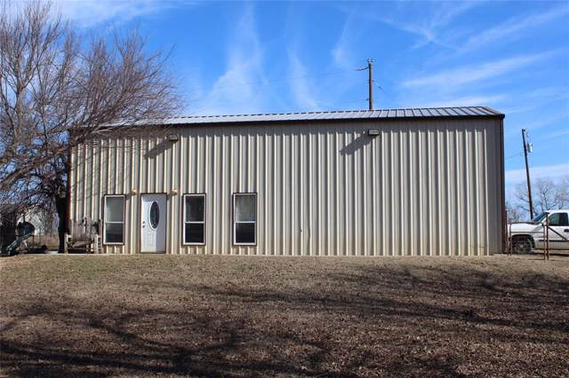 111 Tiger Street, Sunset, TX 76270 (MLS #14238890) :: All Cities Realty