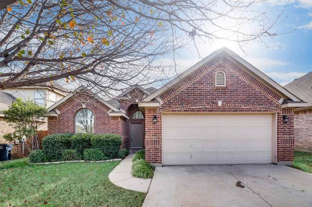 5344 Sioux Creek Lane, Fort Worth, TX 76244 (MLS #14238891) :: All Cities Realty