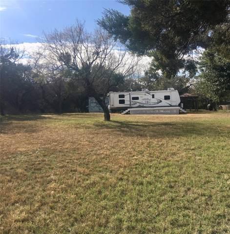 1970 Quail Run Lane, Possum Kingdom Lake, TX 76449 (MLS #14238903) :: Team Hodnett