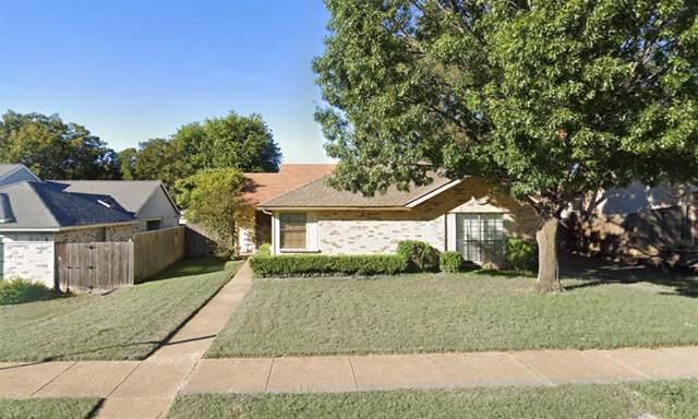 434 Pogue Street, Cedar Hill, TX 75104 (MLS #14238908) :: The Kimberly Davis Group