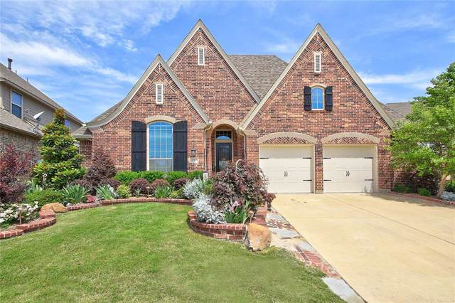 1212 Wedgewood Drive, Forney, TX 75126 (MLS #14238927) :: RE/MAX Landmark