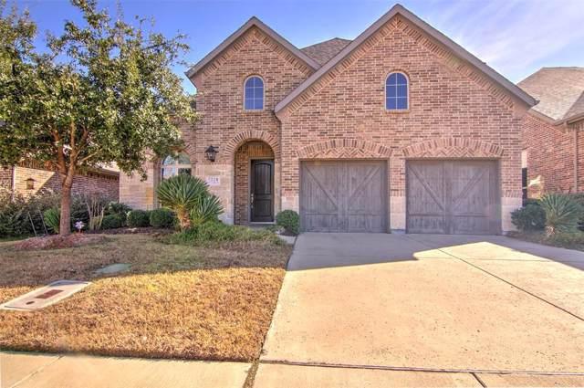 7228 Notre Dame Drive, Irving, TX 75063 (MLS #14238928) :: Tenesha Lusk Realty Group