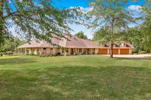 12727 Us Highway 69 S, Alto, TX 75925 (MLS #14238980) :: The Kimberly Davis Group