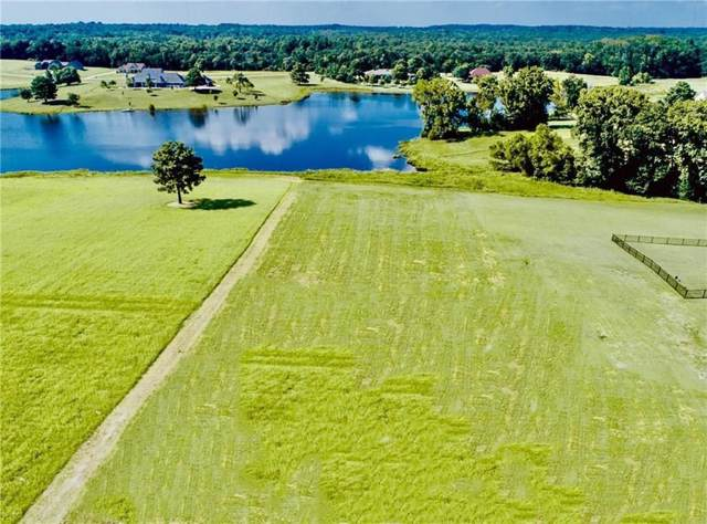 23450 Champion Drive, Lindale, TX 75771 (MLS #14238981) :: The Welch Team