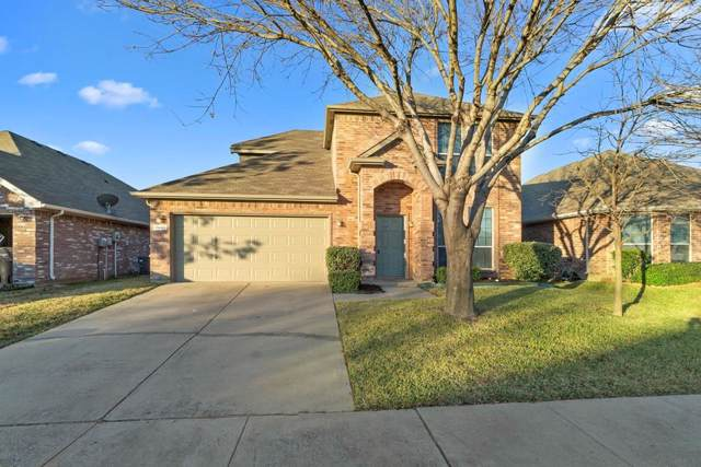 11649 Netleaf Lane, Fort Worth, TX 76244 (MLS #14239008) :: The Heyl Group at Keller Williams