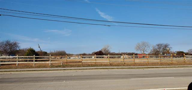 000 Hogge Drive, Parker, TX 75002 (MLS #14239009) :: The Chad Smith Team