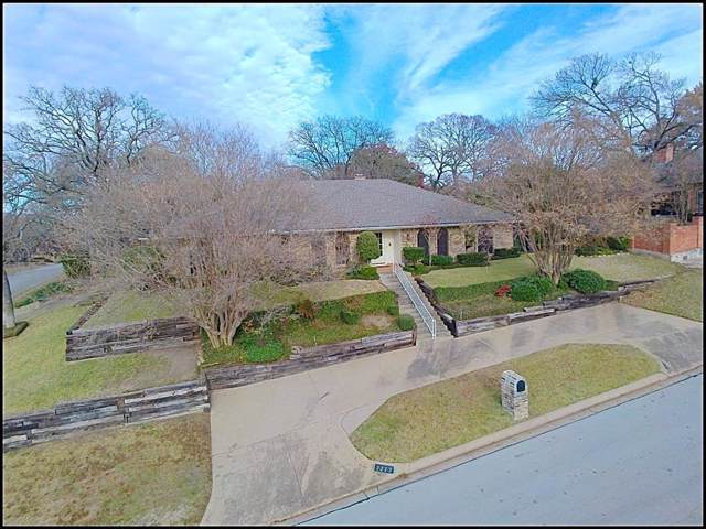2225 Prestonwood Drive, Arlington, TX 76012 (MLS #14239013) :: Robbins Real Estate Group