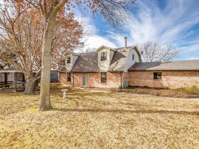 6101 County Road 1024Z 1, Joshua, TX 76058 (MLS #14239014) :: All Cities Realty