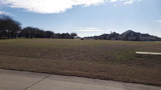 2664 Creekwood Drive #1565, Cedar Hill, TX 75104 (MLS #14239025) :: RE/MAX Town & Country