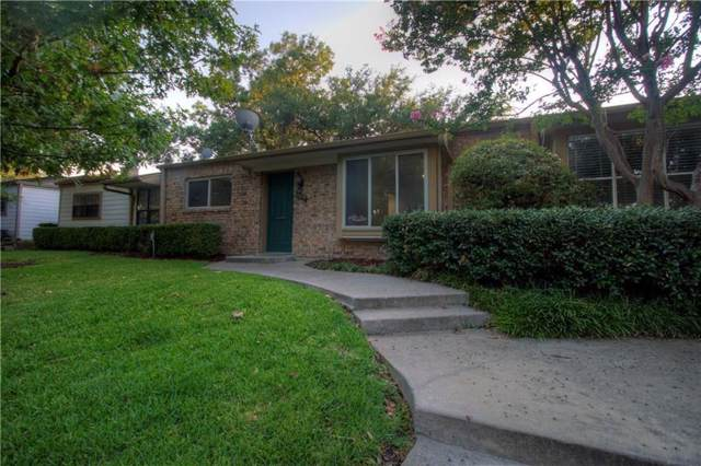 13739 Brookgreen Circle, Dallas, TX 75240 (MLS #14239059) :: Tenesha Lusk Realty Group