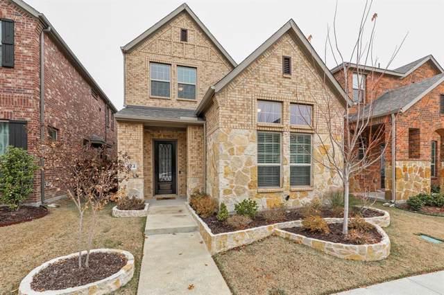 624 Ansley Way, Allen, TX 75013 (MLS #14239066) :: Tenesha Lusk Realty Group
