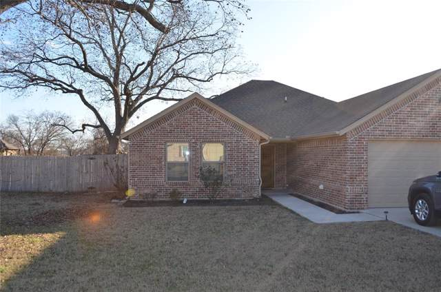 504 E 5th Street, Springtown, TX 76082 (MLS #14239067) :: Robbins Real Estate Group