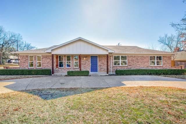 5151 Winesanker Way, Fort Worth, TX 76133 (MLS #14239074) :: Van Poole Properties Group