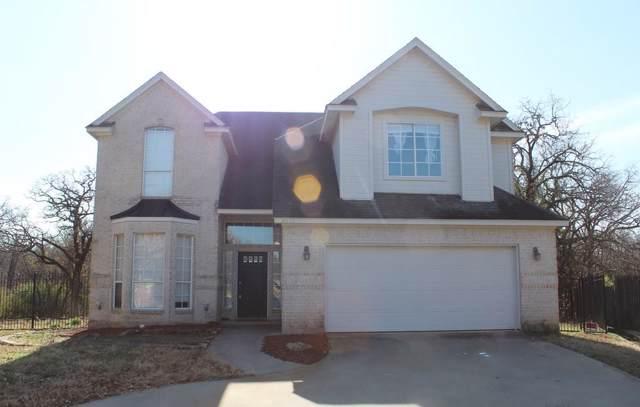 6416 Big Oak Court, Arlington, TX 76001 (MLS #14239075) :: Trinity Premier Properties