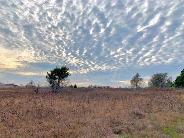 8718 County Road 2276, Quinlan, TX 75474 (MLS #14239081) :: NewHomePrograms.com LLC