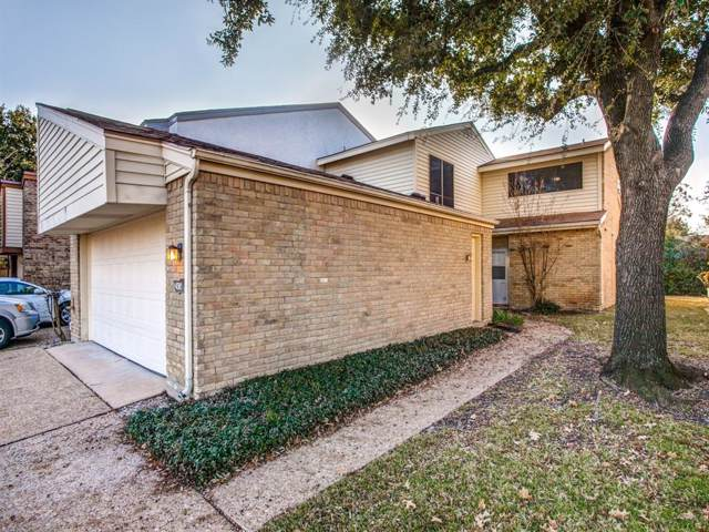 2416 Richoak Drive, Garland, TX 75044 (MLS #14239099) :: Van Poole Properties Group