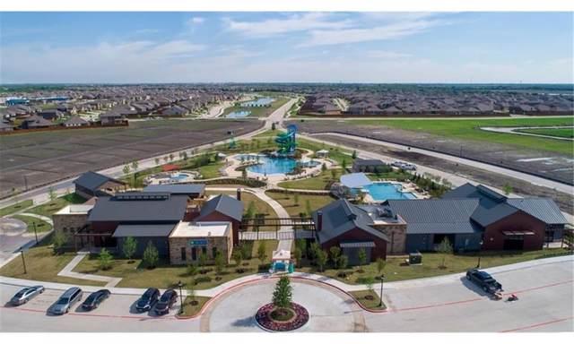 3812 Noblewood Drive, Heartland, TX 75126 (MLS #14239101) :: The Kimberly Davis Group