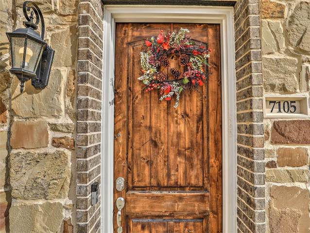 7105 Rose Quartz Court, Fort Worth, TX 76132 (MLS #14239102) :: Frankie Arthur Real Estate