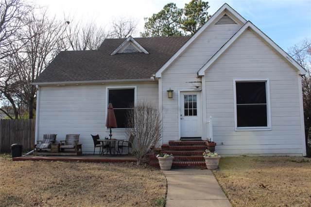 718 N Sam Rayburn Freeway, Sherman, TX 75090 (MLS #14239117) :: Lynn Wilson with Keller Williams DFW/Southlake