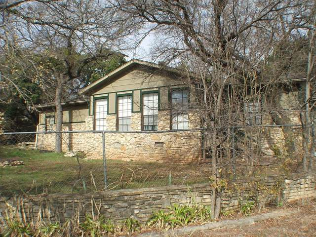 1208 Inca Court, Granbury, TX 76048 (MLS #14239135) :: The Real Estate Station