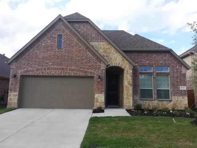 10412 Jackson Hole Lane, Mckinney, TX 75070 (MLS #14239136) :: The Chad Smith Team