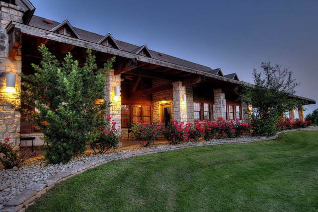 42138 Glen Eagles Drive, Whitney, TX 76692 (MLS #14239144) :: The Real Estate Station