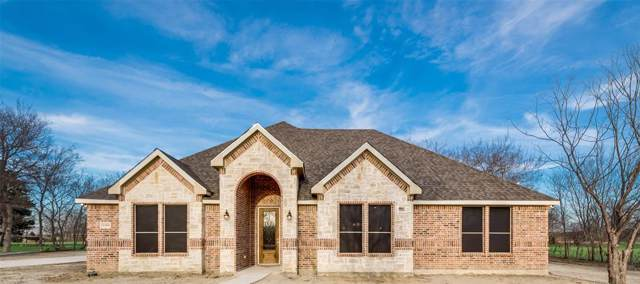 2208 Colquitt, Terrell, TX 75160 (MLS #14239150) :: The Real Estate Station