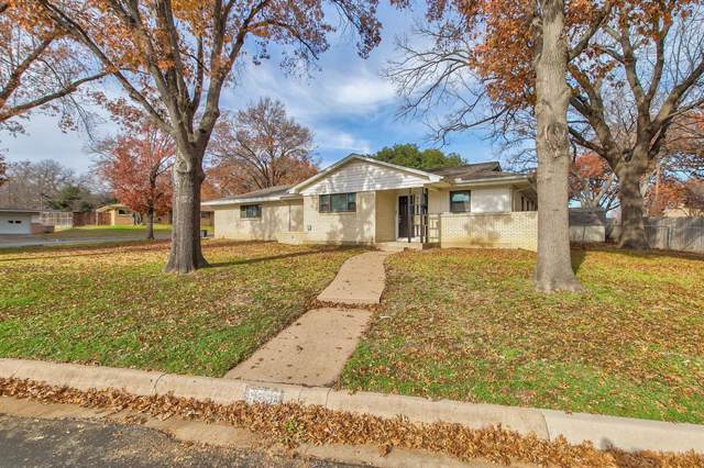 6966 Culver Avenue, Fort Worth, TX 76116 (MLS #14239186) :: The Heyl Group at Keller Williams