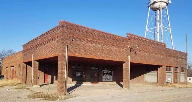 201 N Lee Street N, Valley View, TX 76272 (MLS #14239189) :: The Mauelshagen Group